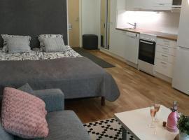 Star Homes Studio Lux 47