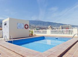 Hotel Marte, pet-friendly hotel in Puerto de la Cruz