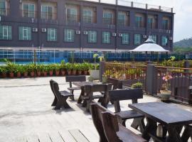 Cenang View Hotel