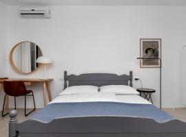 Apartments & Rooms Rica