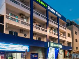 Rezende Suites Hotel, hotel near Laranjeiras Beach, Balneário Camboriú
