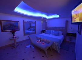Ibiza Motel Lounge, hotel near Liga Deportiva Universitaria Stadium, Quito