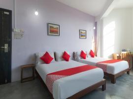 OYO 973 LHT Hotel