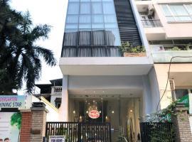 Hoa Mai Tây Hồ Apartment