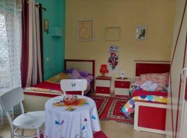 Private room historic center Elbasan
