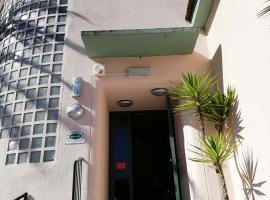 Hotel Caprice, hotel a Marina di Massa