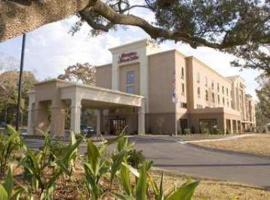 Os 10 melhores hotéis perto do Aeroporto Regional de Mobile ...