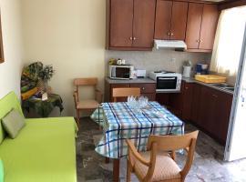 HolidayDream Apartment Thalia