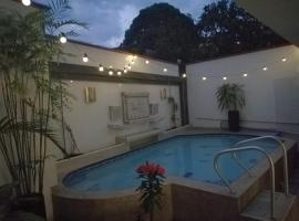 Hotel Puerto Bahia