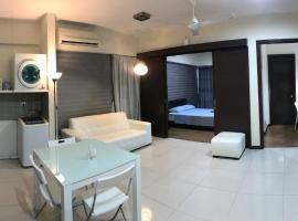 Sunway Subang Saujana Residency