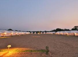 Pushkar Camp Tapovan