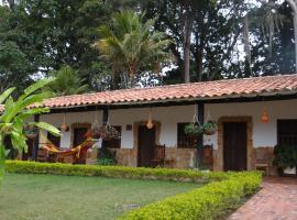 Hotel Hacienda Santa Barbara
