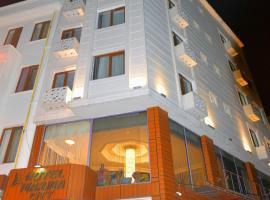 Hotel Marina City