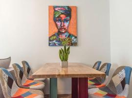 Filippos apt, pet-friendly hotel in Chania Town