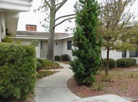 Roanoke ( 4 Bedroom-Home ) Home