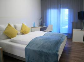 HanseLife Hotel Hamburg City Nord