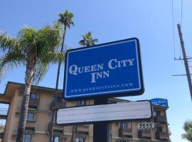 Queencity Inn