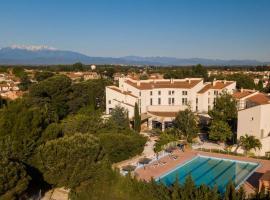 Vacancéole - Hotel Las Motas, Restaurant & Spa - St Cyprien