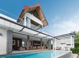 Picasso Villa Phuket - Pablo