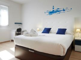 Boga - Basque Stay, hotel in Zumaia