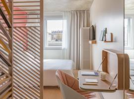 Los 10 mejores hoteles de lujo en París, Francia | Booking.com