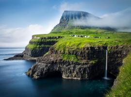 Gásadalsgarður