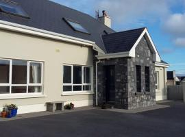 Clairhouse Accommodation