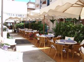 Hotel Villa Carla, hotel in Grado
