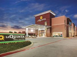 La Quinta by Wyndham Dallas Northeast-Arboretum