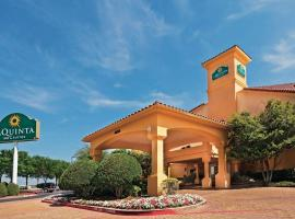La Quinta by Wyndham Dallas DFW Airport North, hotel near Dallas-Fort Worth International Airport - DFW, Irving
