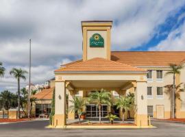 La Quinta by Wyndham Orlando Universal area, hotel cerca de Universal Studios Orlando, Orlando