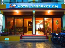 Hotel Nagarkot Inn