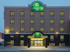 La Quinta Inn by Wyndham Queens (New York City), accessible hotel in Queens