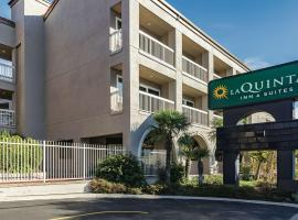 La Quinta by Wyndham San Francisco Airport West