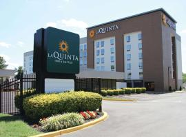 Residence Inn by Marriott Washington Downtown/Convention Center, hotel in Washington, D.C.