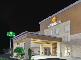La Quinta by Wyndham Knoxville North I-75