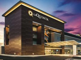 La Quinta by Wyndham McDonough, hotel in McDonough