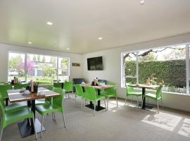 Shakespeare House Bed and Breakfast, hotel in Te Anau