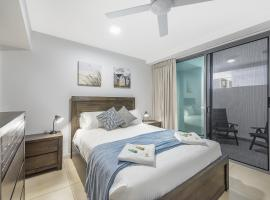 Private Mooloolaba Family 2 Bedroom Unit