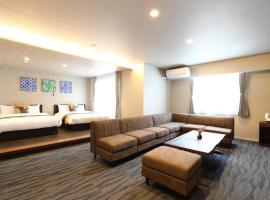 HOTEL COCON