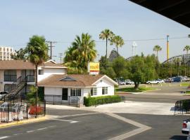 Colony Inn, hotel near Knott's Soak City, Buena Park