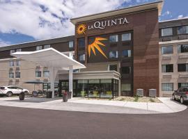 La Quinta by Wyndham Portland