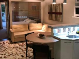 Apartamento de Luxo em Canela