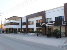 Hotel Quinta Exxpres