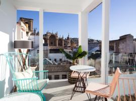 For You Apartments Granada