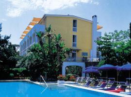 Hotel San Giovanni Terme, hotel near Cartaromana Beach, Ischia