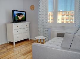 HelApartamenty - Apartament Bałtyk III