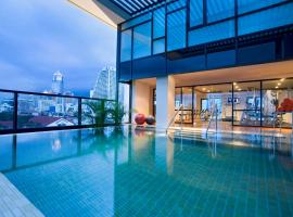 시타딘스 수쿰윗 8 방콕