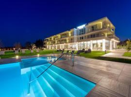 Borgo Romantico Relais, hotel u gradu Kavajon Veroneze