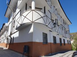 Apartamentos Duquesa Sierra Nevada